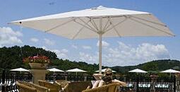 Solero parasol