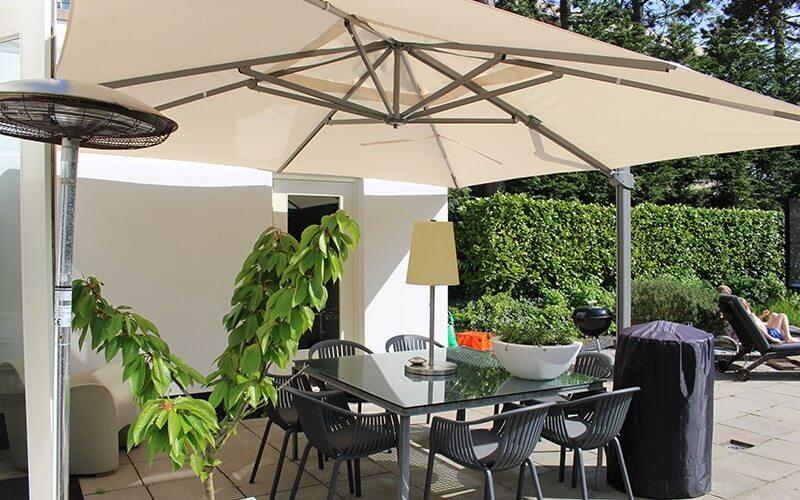 Solero parasol type Palestro