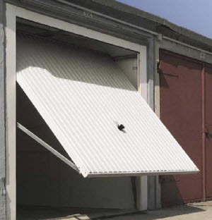 Garagedeuren voor nieuwbouw en vervanging vindt u hier