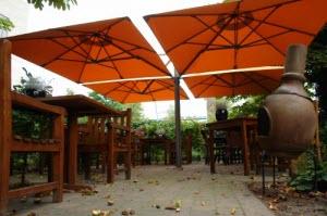 Horeca parasols Porostor