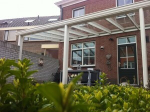 Pallazzo verandadak type 2